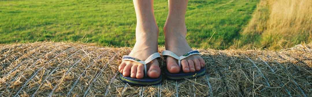 Tips for Children's Flatfoot Pain