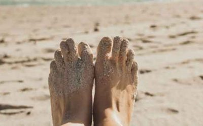 Do My Crooked Toes Need Surgery